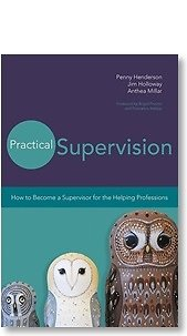 Professional supervision. PracticalSupervision-cover